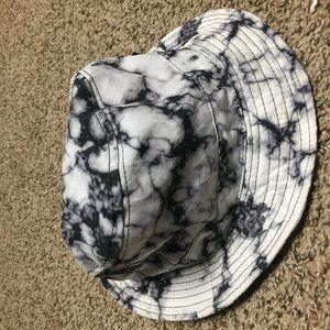Acid Wash Bucket Hat